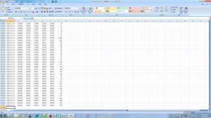 hsif data