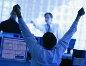 Trading-Success
